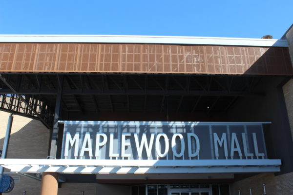 Easter Shopping at Maplewood Mall {Sponsored Post} | Twin Cities Moms Blog