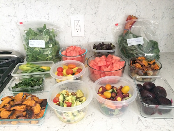 Resources and Tips for Healthy Weeknight Meals | Twin Cities Moms Blog