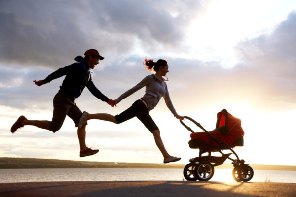 Parenting: A Fitness Craze | Twin Cities Moms Blog