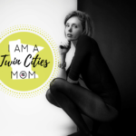 I Am A Twin Cities Mom: HALEY