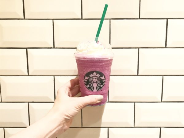 The Unicorn Frappuccino & Teenagers   Twin Cities Moms Blog