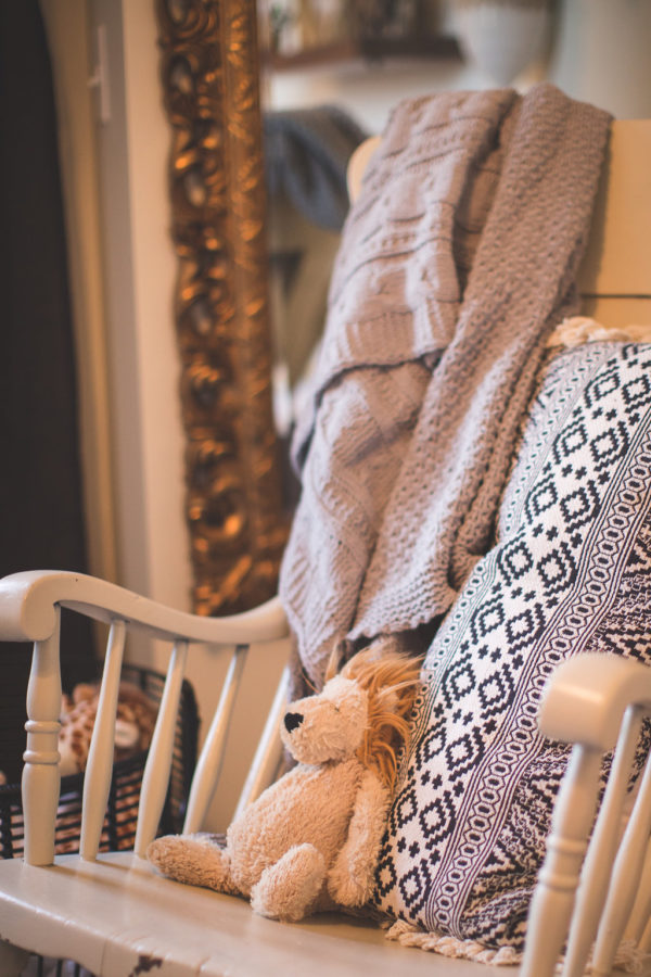 Nursery Style & Decor Tips | Twin Cities Moms Blog