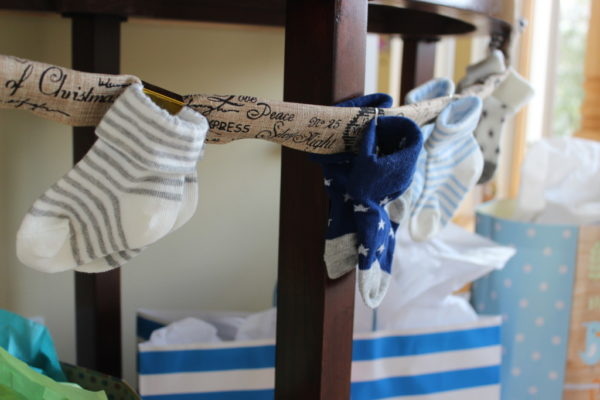 Hosting a Baby Shower | Twin Cities Moms Blog