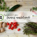 Twin Cities Farmers' Market Guide