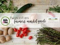 Twin Cities Farmers' Market Guide | Twin Cities Moms Blog
