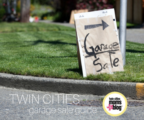 Twin Cites Garage Sale Guide | Twin Cities Moms Blog