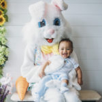 Crepes with the Easter Bunny Event Recap!