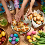 How to De-Stress Your Easter Celebration