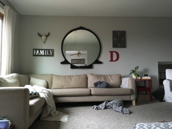 This Old Couch | Twin Cities Moms Blog