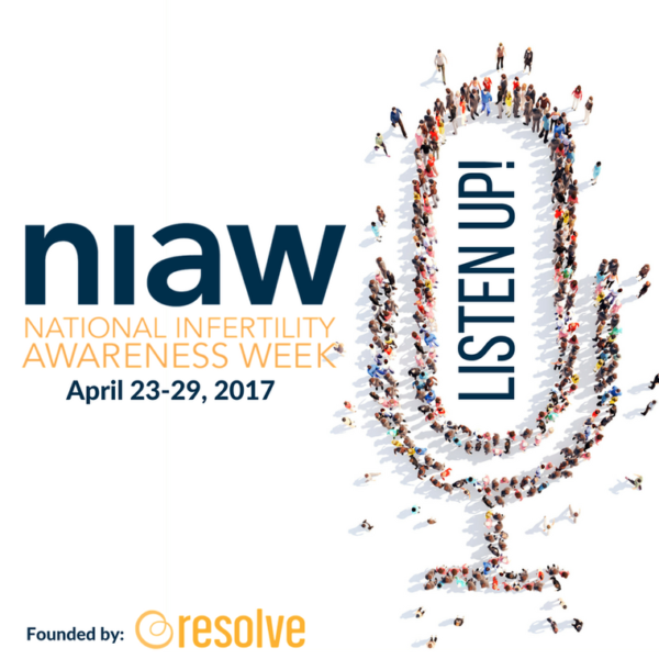 National Infertility Awareness Week | Twin Cities Moms Blog