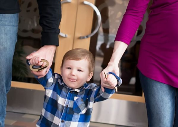Surprising Gifts from Children | Twin Cities Moms Blog