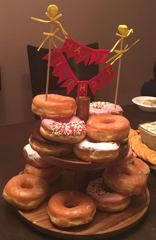 National Donut Day: An Ode to You | Twin Cities Moms Blog