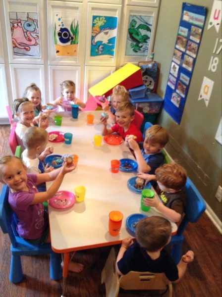 Provider Appreciation Day: A Special Note of Thanks to All the Daycare Providers   Twin Cities Moms Blog