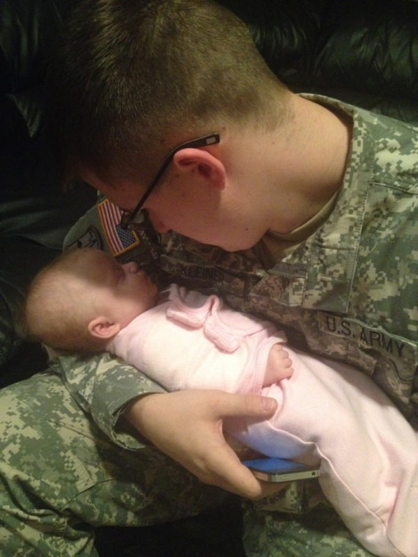 5 Ways You Can Support a Military Mom | Twin Cities Moms Blog