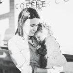 Anxiety, Free with Motherhood