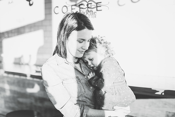 Anxiety, Free with Motherhood | Twin Cities Moms Blog