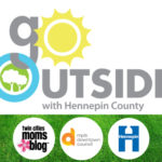 Go Outside with Hennepin County this Summer
