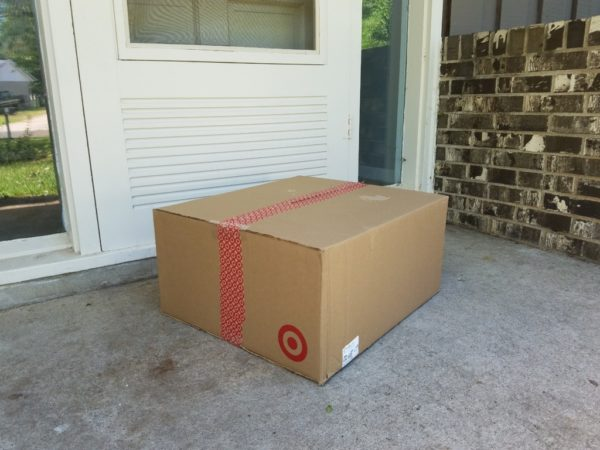 #TargetRunandDone | Twin Cities Moms Blog