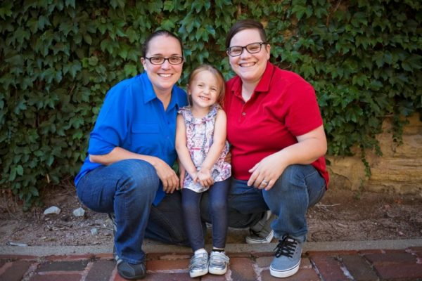 Pride Month: The Perspective of 2 Moms | Twin Cities Moms Blog