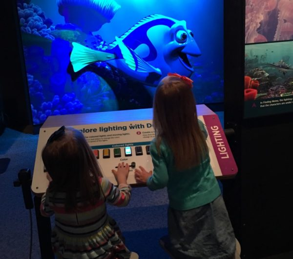 The Science Behind Pixar | Twin Cities Moms Blog
