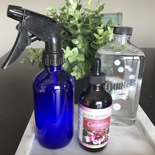 Two Ingredient, Essential Oil Tick Repellent   Twin Cities Moms Blog