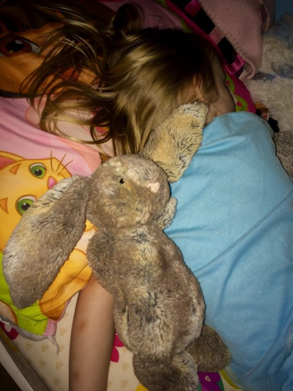 On Bunnies and Talking About Death | Twin Cities Moms Blog