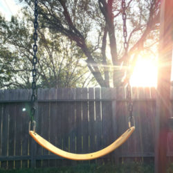 Swing-in-Sunlight