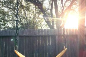 Swing-in-Sunlight