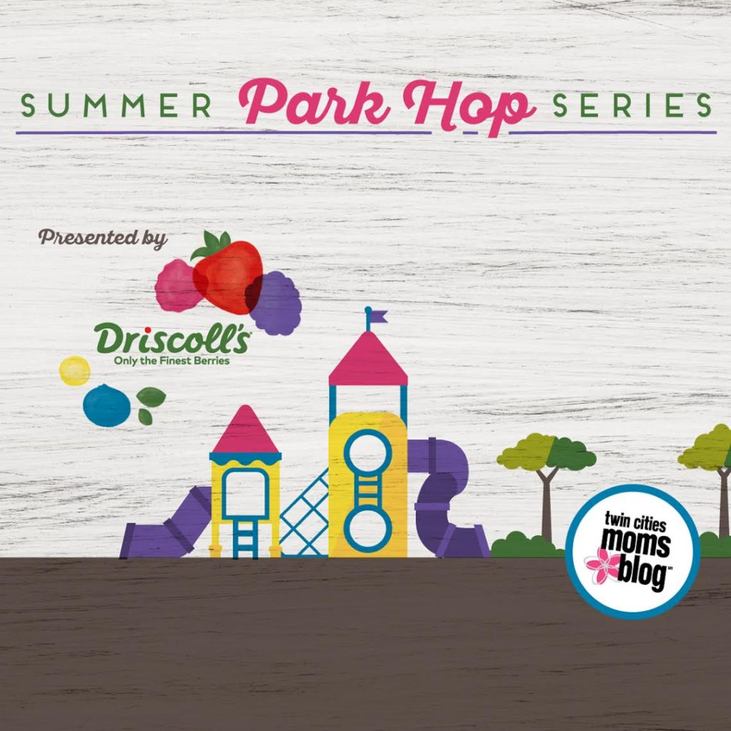 2017 Summer Park Hop Series | Twin Cities Moms Blog