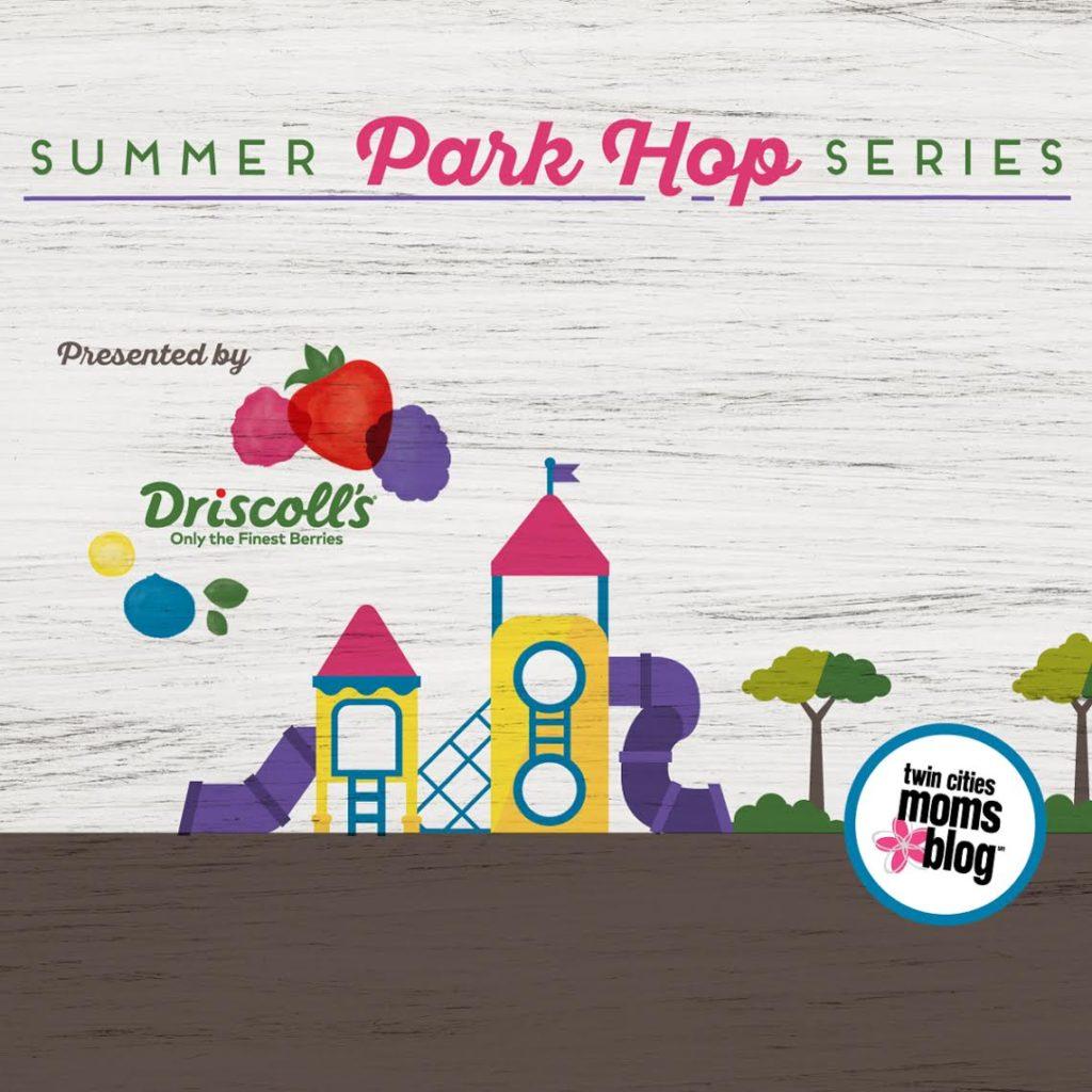 2017 Summer Park Hop Series | Twin Cities Moms Blog