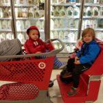 My Secret to Sanity at Target