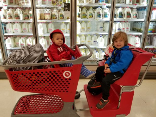 My Secret to Sanity at Target | Twin Cities Moms Blog
