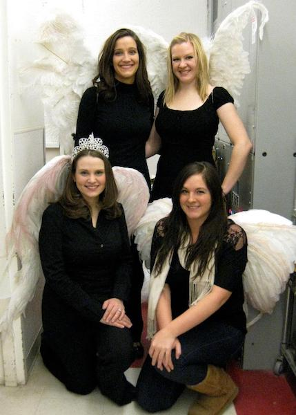 Confessions of a Former Victoria's Secret Employee | Twin Cities Moms Blog