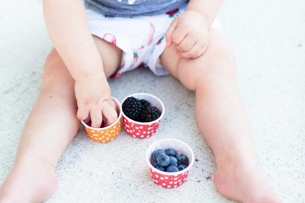 Berry Merry Morning with Driscoll's   Twin Cities Moms Blog