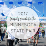 2017 Family Guide to the Minnesota State Fair