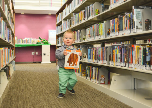Read a Book Day | Twin Cities Moms Blog