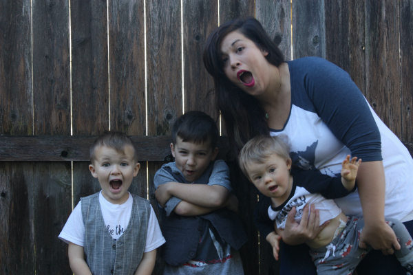 """Surviving and Thriving as a """"Boy Mom""""   Twin Cities Moms Blog"""