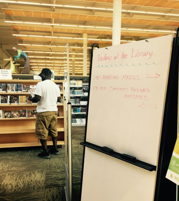 Confessions of a Library Nerd: 7 Hidden Library Gems | Twin Cities Moms Blog
