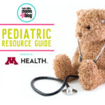 2017 Twin Cities Pediatric Resource Guide