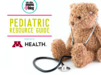 Twin Cities Pediatric Resource Guide | Twin Cities Moms Blog
