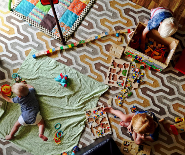 The Magic of Playdates | Twin Cities Moms Blog