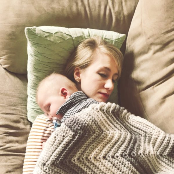 Dear Postpartum Body | Twin Cities Moms Blog