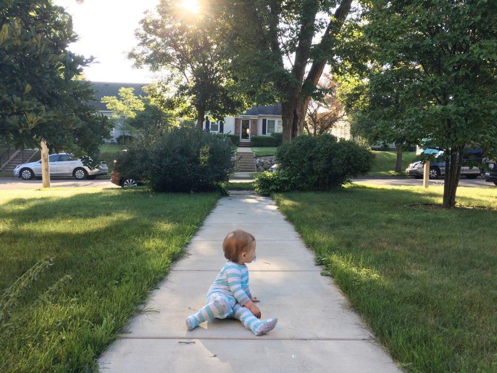 10 Questionable Parenting Tips from a First-Time Mom | Twin Cities Moms Blog