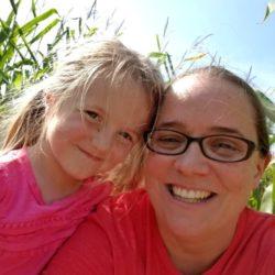 McLoughlin Mama Gradie Corn Maze