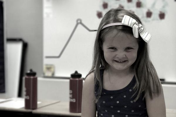 Tomorrow, We Each Face Kindergarten | Twin Cities Moms Blog