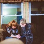 How to Talk to Your Grieving Friend