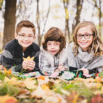 4 Things to Focus On for Family Photos