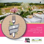 Field to Fork Moms Night Out with CommonGround {Tickets on sale now!}