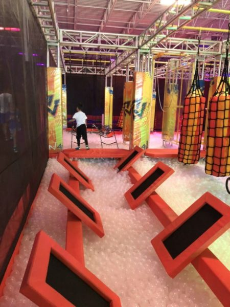 A Day of Family Fun at Urban Air | Twin Cities Moms Blog