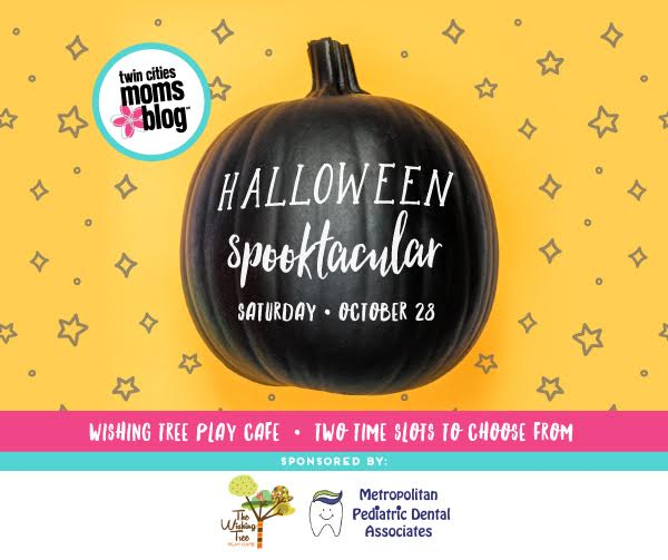 Halloween Spooktacular Family Event | Twin Cities Moms Blog